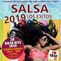 Compilation Salsa 2019 (los exitos) avec Los 4 / LKM / Charanga Habanera / Sergio Antonio, Yarina Sabe / LKM, DJ Unic...