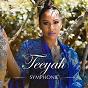 Album Symphonie de Teeyah