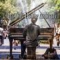 Album 10 jazz café healthy ambience de Piano Mood