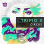 Album Circus de Tripio X