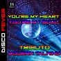 Album You're my heart, you're my soul (1985) de Disco Fever