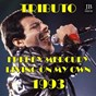 Album Living On My Own (Tributo Freddy Mercury) de Disco Fever