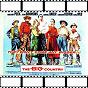 Album The big country (soundtrack suite 1958) de Jerome Moross