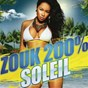 Compilation Zouk 200% soleil avec Jean Pierre Angeon / Lindsey Lin's / Hervé Dachard / Dave / Alain Dintimil...