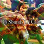 Album 46 sounds of calm de Lullabies for Deep Meditation