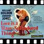 Album Love is a many splendored (soundtrack suite 1955) de Alfred Newman