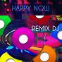 Album Happy now de Remix DJ