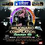 Album Milionario compilation summer hits (by DJ onofri for italian television) de DJ Onofri