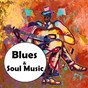 Compilation Blues & soul music avec B.B. King / Aaron Neville / Muddy Waters / Howlin' Wolf / Percy Sledge...