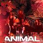 Album Animal de Devi