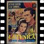 Album La Tunica Suite (Original Soundtrack 1953) de Alfred Newman