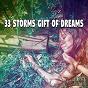 Album 33 storms gift of dreams de Rain Sounds & White Noise
