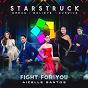 """Album Fight for you (""""starstruck"""" theme song) de Aicelle Santos"""