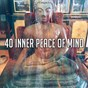 Compilation 40 inner peace of mind avec Forest Sounds