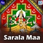 Album Sarala maa de Basanta Patra