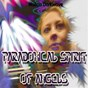 Album Paradoxical Spirit of Angels de Malicia Darkwave