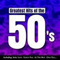 "Compilation Greatest Hits of the 50, S avec Bobby Helms / Pat Boone / The Coasters ""The Robins"" / Danny & the Juniors / Bobby Day..."