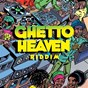 Compilation Ghetto Heaven Riddim avec Mr Vegas / Naomi Cowan / Christopher Martin / Duane Stephenson / The Kemist, Marcia Griffiths...