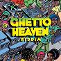 Compilation Ghetto heaven riddim avec Christopher Martin / Naomi Cowan / Duane Stephenson / The Kemist, Marcia Griffiths / Mr Vegas...