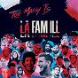Album La fam ill de Too Many t's