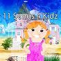 Album 11 songs 4 kidz de Nursery Rhymes