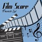 Album Film score de Francis Lai