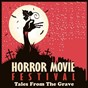 Compilation Horror movie festival (tales from the grave) avec James Horner / Jeff Alexander Orchestra / The National Philharmonic Orchestra / Dick Hazard Orchestra / Harry Manfredini Orchestra...