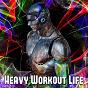 Album Heavy workout life de Gym Workout