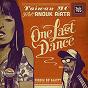 Album One Last Dance (feat. Anouk Aiata) de Taiwan MC