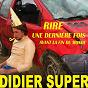 Album Rire une dernière fois avant la fin du monde... de Didier Super