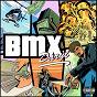 Album BMX de Daryl