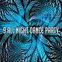 Album 9 All Night Dance Party de Running Music Workout