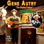 "Album Gene Autry - ""The Singing Cowboy"" (Western Classics (1955)) de Gene Autry"