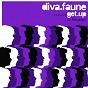 Album Get up (feat. Léa Paci) (French Edit) de Diva Faune