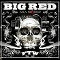 Album Fuck the world de Big Red