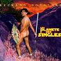 Album La planète des singles de Richard Gotainer