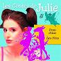Album Les contes de julie 8 (peau d'âne & les fées) de Julie