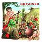 Album Vive la gaule de Richard Gotainer