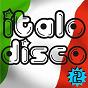 Compilation Italo disco 2 avec Alphabet / DJ Satomi / Disco Blanc / Jumpy / Crazyravers...
