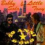 Album 20 anni D' oro de Bobby Solo, Little Tony