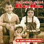 Album E' un miracolo de Gino Vannelli / Gianni Bella / Marcella Bella