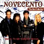 Album The best collection de Novecento