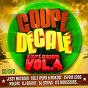 Compilation Coupé décalé explosion (vol. 4) avec Francky Dicaprio / DJ Arafat / Fally Ipupa / Molaré / Douk Saga...