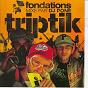 Album Fondations mixe par dj pone de Triptik