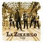 Album Fuego de La Zikabilo