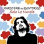Album Solo le nuvole de Quintorigo / Marco Fabi