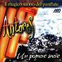 Album Un pequeno sueno de Antares