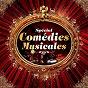 Compilation Comédies musicales avec Albane Alcalay / Sébastien el Chato / Gérard Ferrer, Lise Mathéo, Joelle Beilvert / Mehdi Sebbane / Mary Nelson...