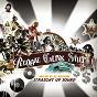 Compilation Reggae crunk shit vol.9 avec Smokey / DJ Weedim / Richie Riott / Shane O / G Maffiah...