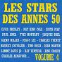 Compilation Les stars des annees 50 vol 4 avec Mitch Miller / Nat King Cole / Tino Rossi / Maurice Chevalier / Jean Sablon, Mireille...
